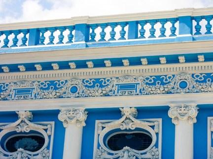 Villes coloniales du Mexique - Merida (10)