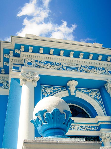 Villes coloniales du Mexique - Merida (11) copy