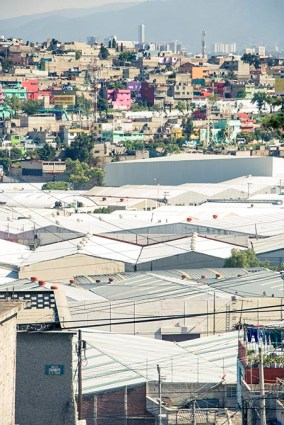 Villes coloniales du Mexique - Mexico (5) copy