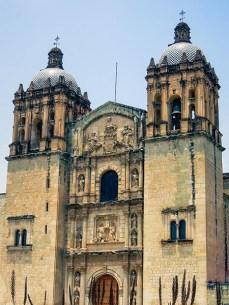 Villes coloniales du Mexique - Oaxaca (3) copy