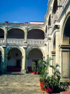 Villes coloniales du Mexique - Oaxaca (6) copy