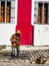 Villes coloniales du Mexique - Oaxaca copy