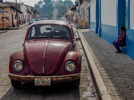 Villes coloniales du Mexique - San Cristobal de Las Casas (3)