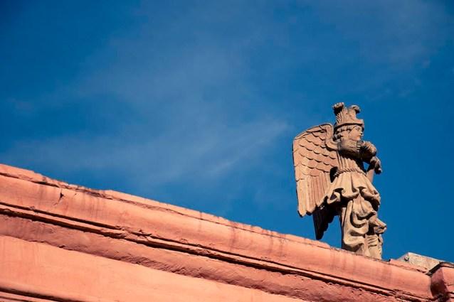 Villes coloniales du Mexique - San Miguel de Allende (11)