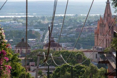 Villes coloniales du Mexique - San Miguel de Allende (6)