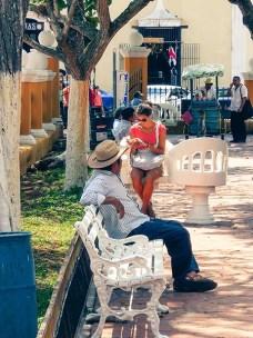 Villes coloniales du Mexique - Valladolid (2) copy