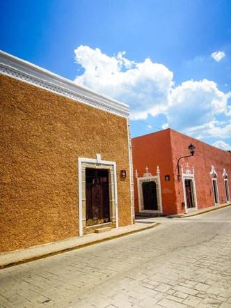 Villes coloniales du Mexique - Valladolid (6) copy