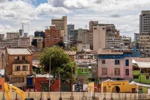 Bogota - Colombie (31)