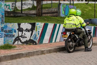 Bogota - Colombie (35)