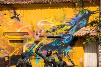 Carthagène des Indes - Colombie (18)