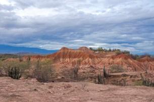 Desierto de la Tatacoa - Colombie (12)