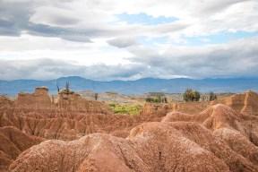 Desierto de la Tatacoa - Colombie (19)