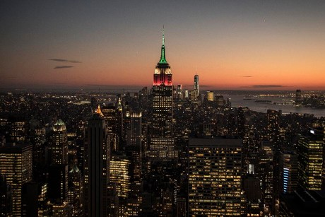 Du Rockefeller Center - New York - USA (16)