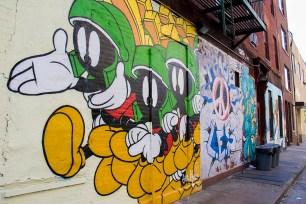 East Village - New York - USA (1)