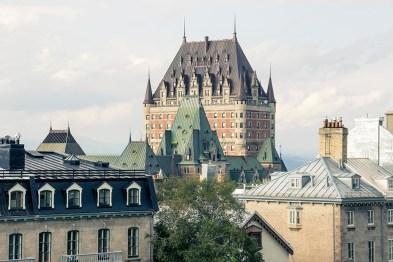 La ville de Québec - Canada (3)