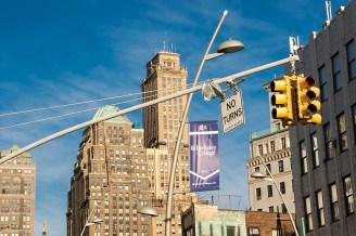 Le quartier de Brooklyn Heights - New York - USA (3)