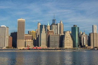 Le quartier de Brooklyn Heights - New York - USA (5)