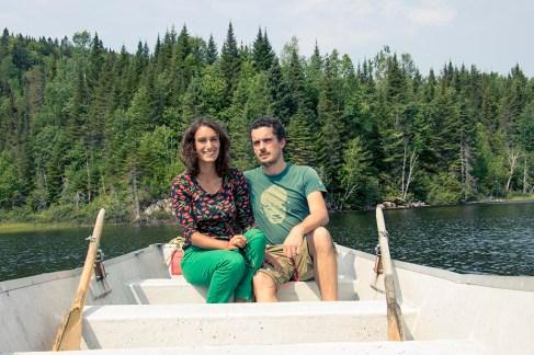 Parc du Saguenay - Québec - Canada (2)