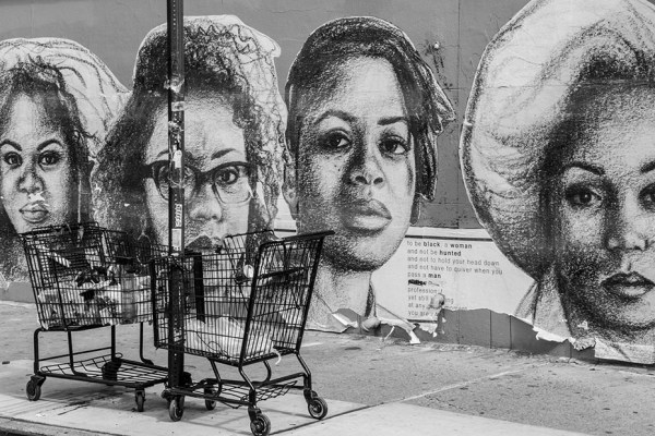 Street Art à Lower East Side - New York - USA (3)