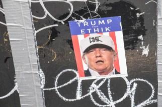 Street Art à Lower East Side - New York - USA (5)