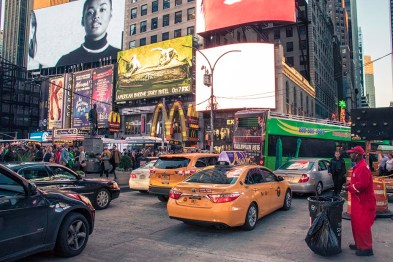 Times Square - New York - USA (5)