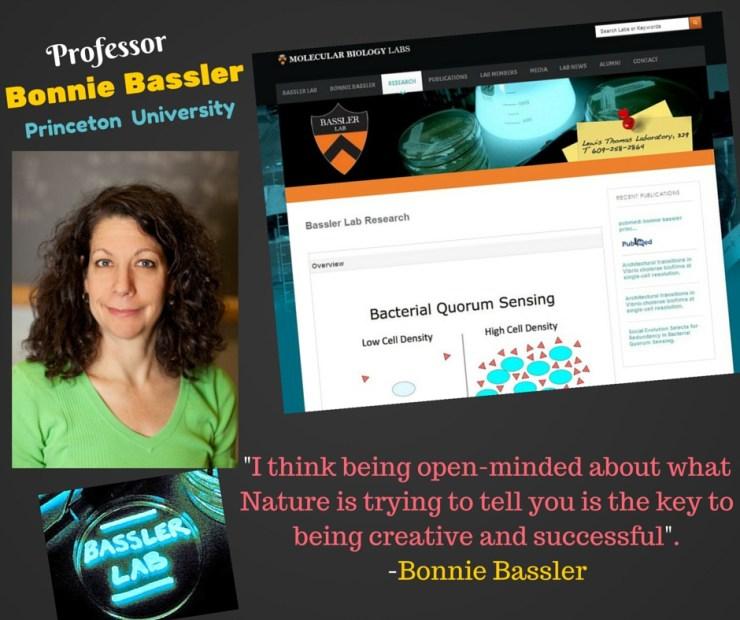 Bonnie L. Bassler
