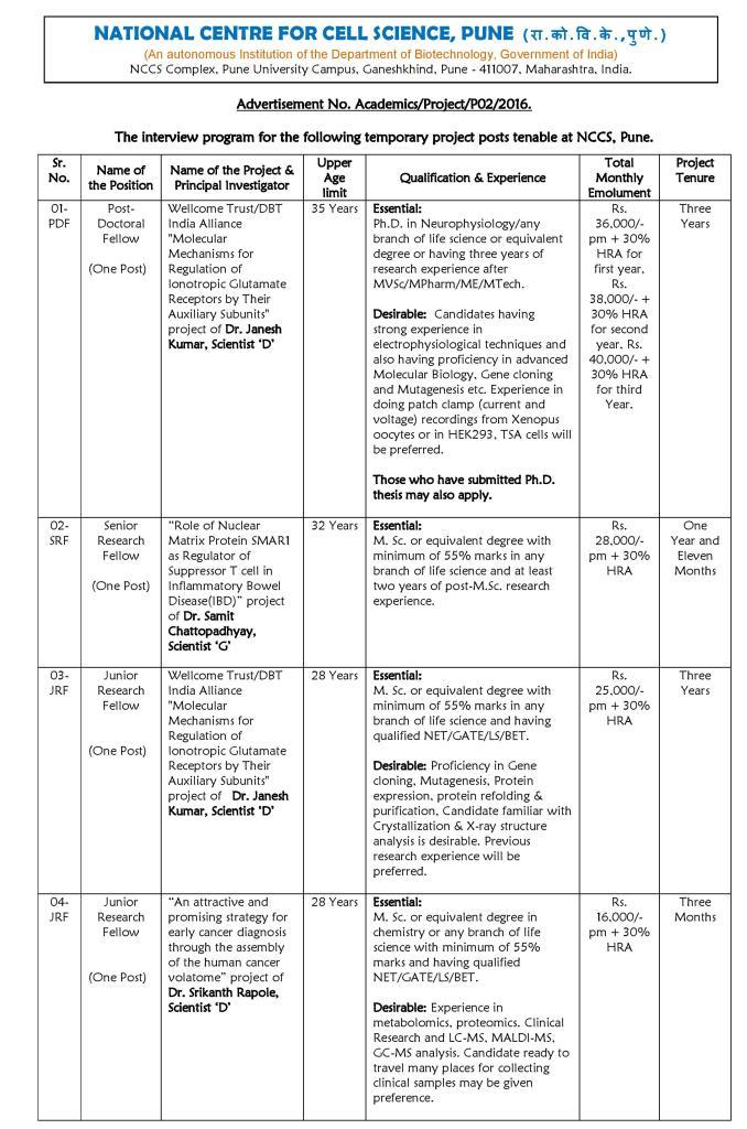 Advt PO2 2016 PDF-page-001