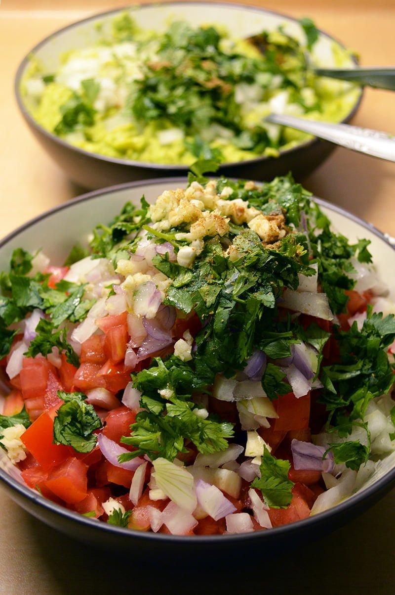 salsa 1