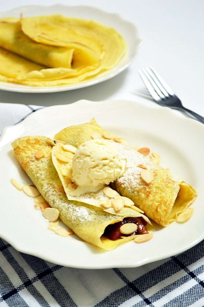 apple crepes 2