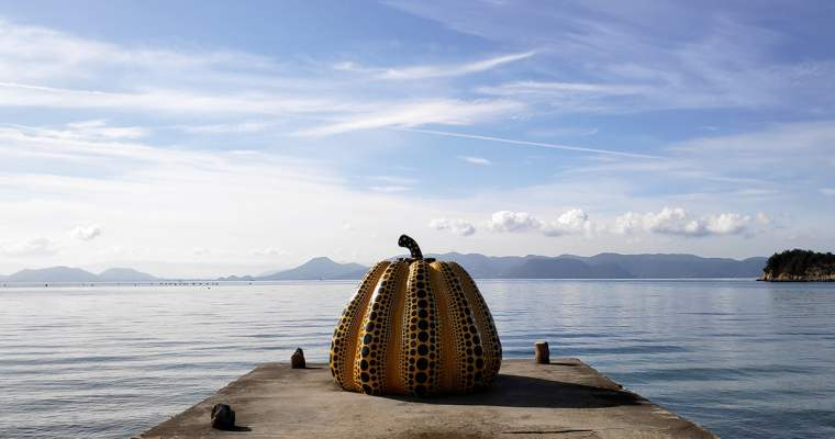 Naoshima: A Paradise For Architects [2/3]