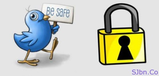 Secure Twitter