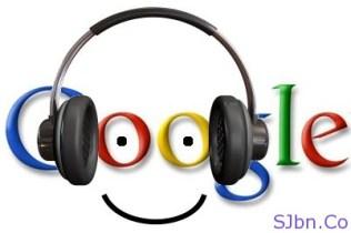 Google Audio Player