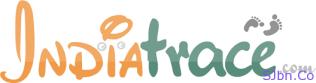 IndiaTrace.com logo