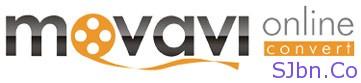 movavi online convert logo