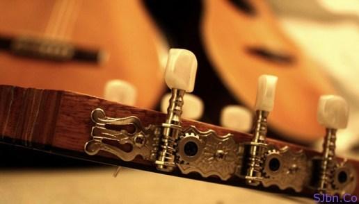 Guitar Keys