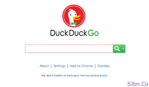 DuckDuckGo (DDG)