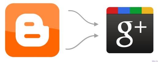 Switch Blogger Profile To Google+ Profile