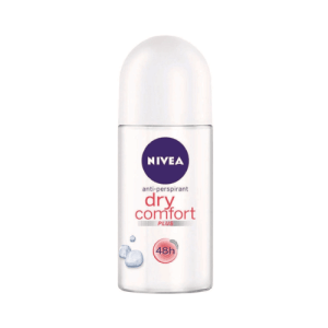 NIVEA ROLL ON MULHER DRY CONFORT 50ML