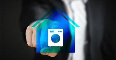 Smart Home House  - geralt / Pixabay