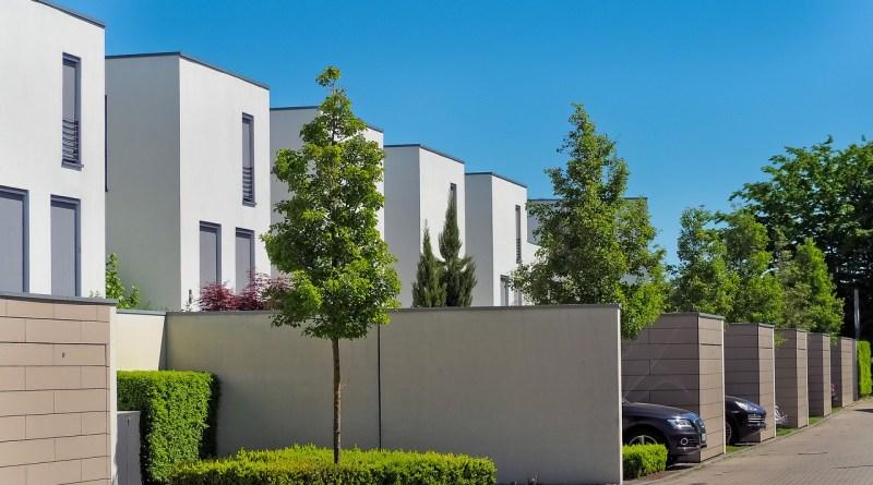 Architecture Single Family Home  - MichaelGaida / Pixabay