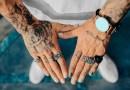 Hands Tattoo Rings Fingers Style  - kodeak01 / Pixabay