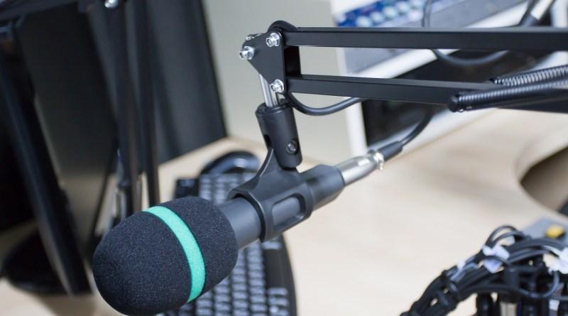 Radio Studio Sound Broadcasting  - Joe007 / Pixabay