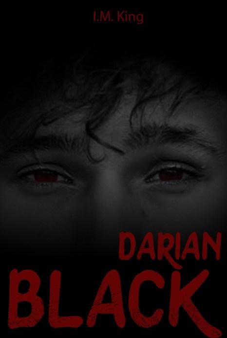 Darian Black Test Book Cover template 2