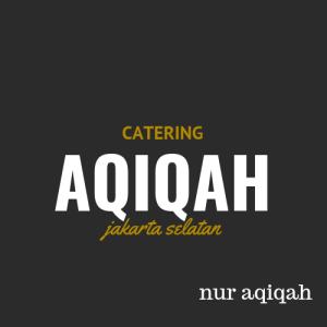 pesan catering aqiqah di Jakarta Selatan