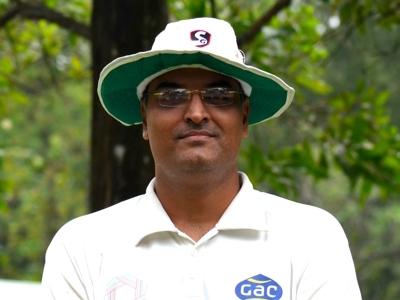 Kaushik Vishvanath