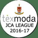 Texmoda JCA League