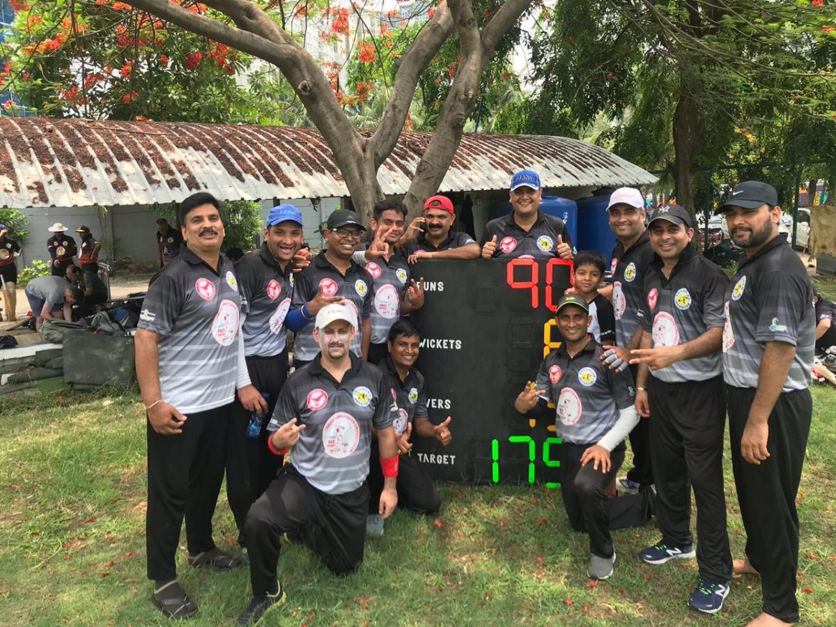 TKCC Royals – Jakarta Cricket Association
