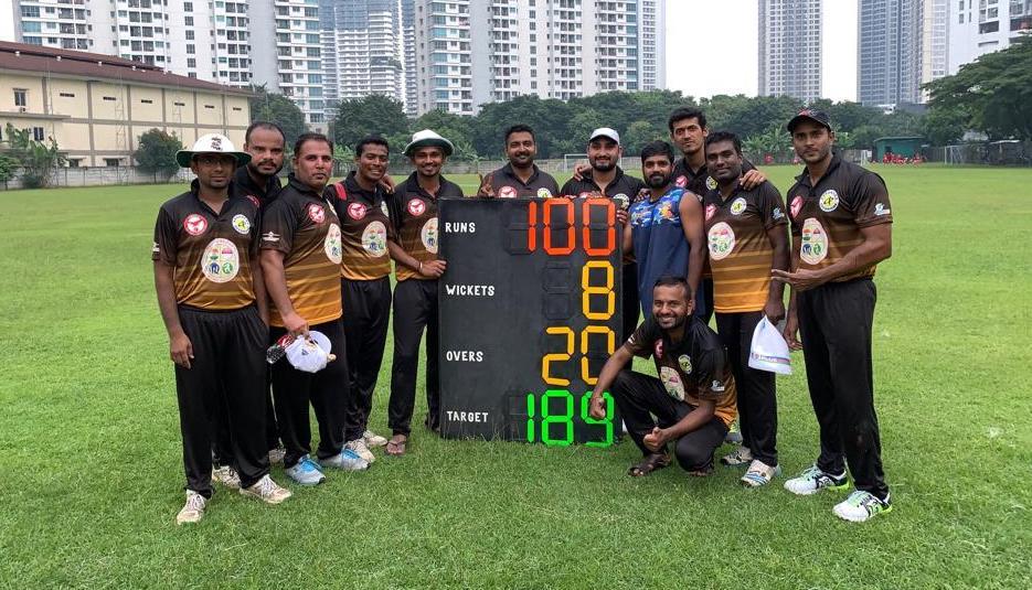 Metro Indians CC – Jakarta Cricket Association