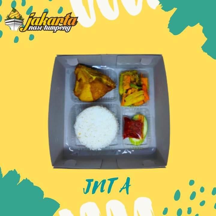 Rekomendasi Nasi Box Enak di Jakarta
