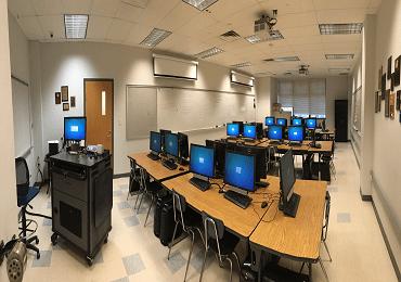 Penyewaan Komputer untuk Training IT di Purwokerto